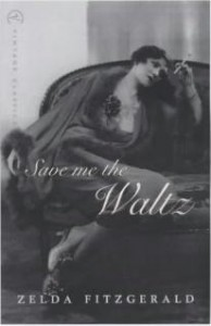 Save Me the Waltz