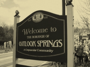 Welcome to Outlook Springs