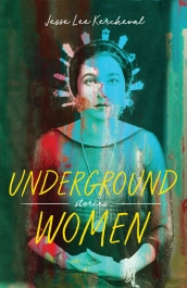 Kercheval_UndergroundWomen_cover