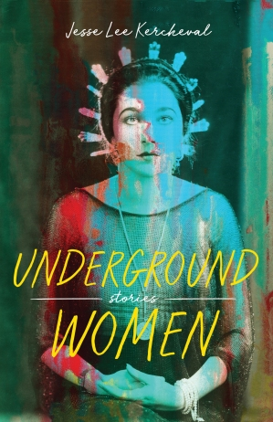 Kercheval_UndergroundWomen_cover